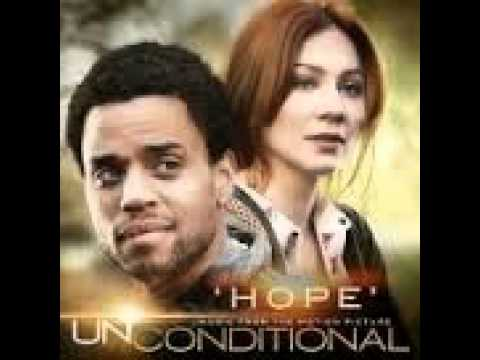 Hope Saved My Life - Brian Courtney Wilson & Veronica Petrucci (Music from 'Unconditional')