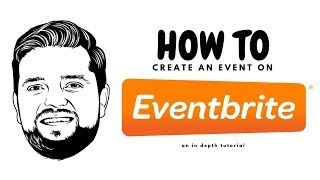So Erstellen Sie Eine Veranstaltung Auf EVENTBRITE | Eine In die Tiefe-Tutorial