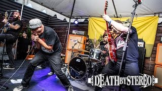 Death By Stereo - Looking Out For #1 - Psycho California Fest - The Observatory - Santa Ana, CA