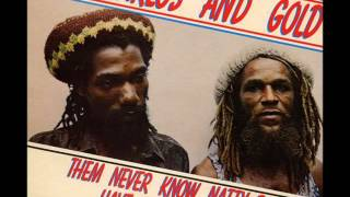don carlos & gold.  ginalship ( sweetie come brush me riddim )