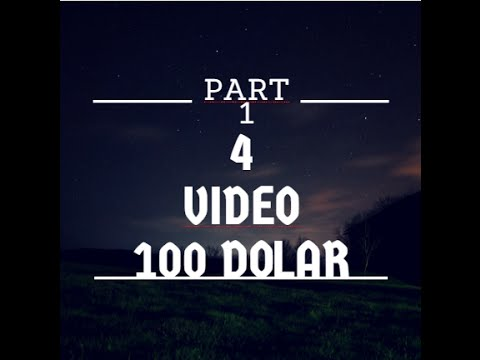 4 VİDEODA 100 DOLAR BÖLÜM 1 (EURO/USD) (USD/JPY)