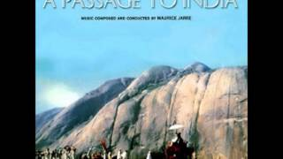 Maurice Jarre - A Passage To India - Chandrapore