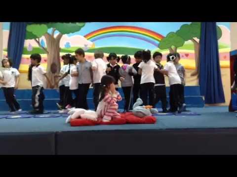 Tala basel - alittihad national school