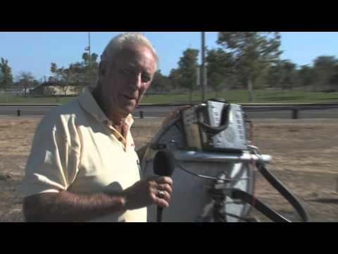 Mirage 88 cb radio 11 meter 10 meter 12 meter doovi for Jackson galaxy band