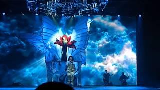 """Филипп Киркоров Шоу """"Цвет настроенья/Второе Я"""" в Барнауле 2019 часть 2"""