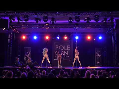 PoleCon Sexy Showcase 2019 - We Love Strippers