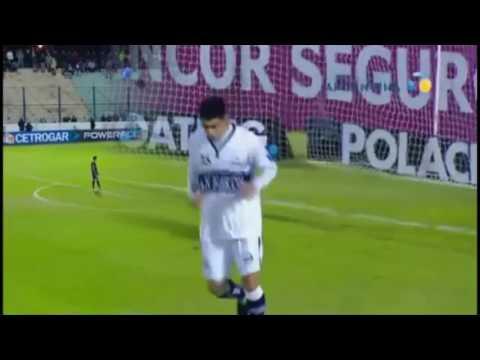 Lanus 1 - 1 San Martin De Formosa -  Copa Argentina 2016