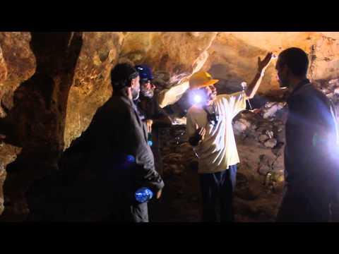 FARO Focus 3D - Cueva de la Cachimba - Cuba. Exploration & Surveying by MONAD Spatial Solutins