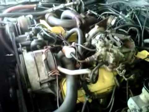 301 turbo 1981