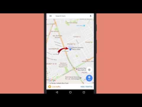 Tv Tera Bitola  Preku Google Map Najdete Go Parkiraniot Avtomobil  03 05 2017