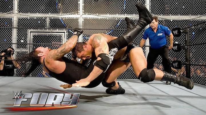22 spinebusters thatll give you whiplash wwe fury