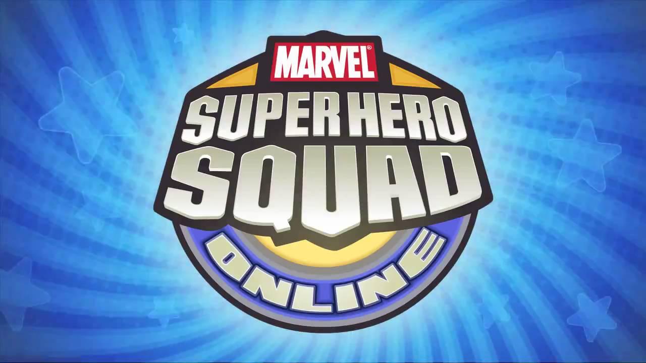 Marvel Super Hero Squad Online - GameSpot