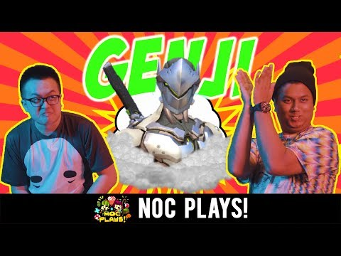 Out Of The Box! - Genji