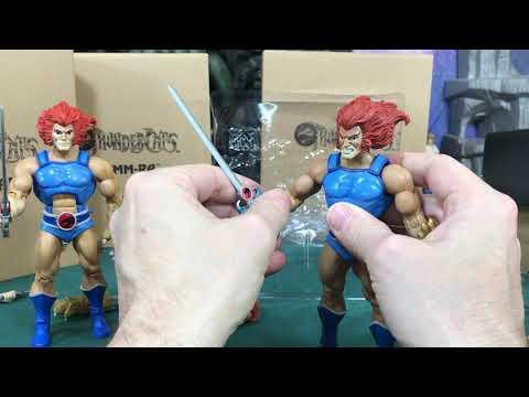 Lion-o Super7 ThunderCats