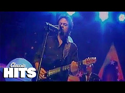 Steve Lukather and Ringo Starr — Rosanna and Africa and Hold The Line (Featuring Mark Rivera) (Live)