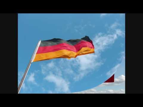 Heino   Das Lied der Deutschen   Deutsche Nationalhymne   Das Deutschlandlied