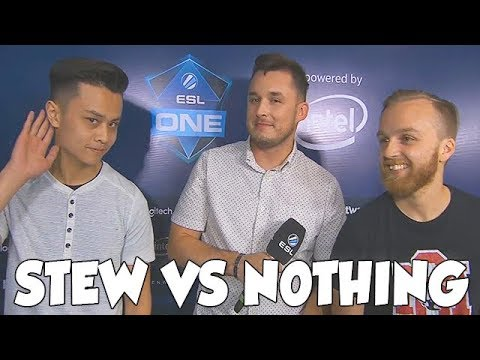 Stewie Vs n0thing! SK Vs Mousesports New Roster! n0thing IS INSANE! ESL One Belo 2018 (English)
