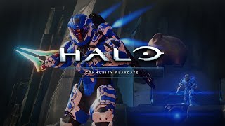 Halo Community Playdate | Halo 5: Guardians