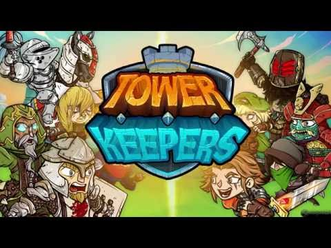 Tower Keepers 1