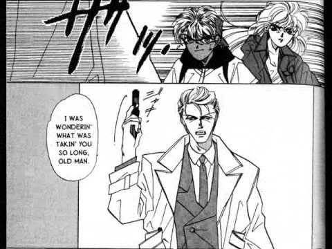 -FAKE- Manga Vol.1 ACT.2 [Part3 - ReUpload]