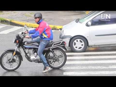 Motocaos en Caracas