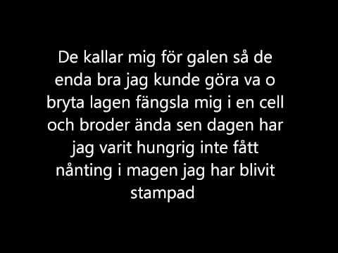 Malcolm B - Galen Lyrics
