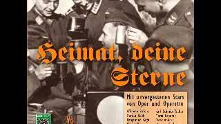 CD Heimat, deine Sterne - Das Wunschkonzert für die Deutsche Wehrmacht -Vol.1