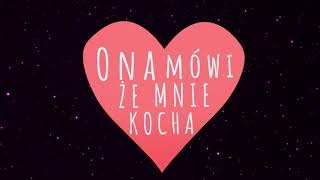 Beteo - Kocha, nie kocham (prod. Loren) [lyric video]