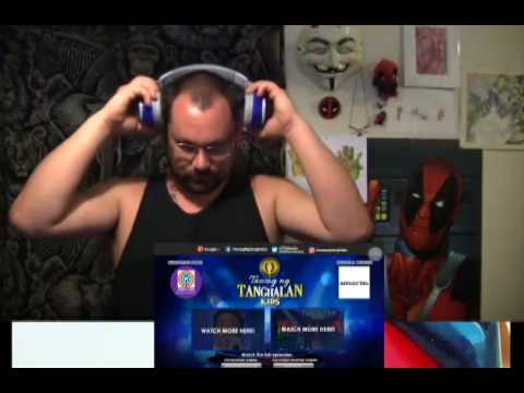Mackie Empuerto-Stand Up For Love-Destiny's Child cover-Tawag ng Tanghalan Kids-Reaction/review