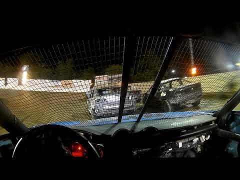 Accord Speedway 4 Cylinder Feature Race 8/30