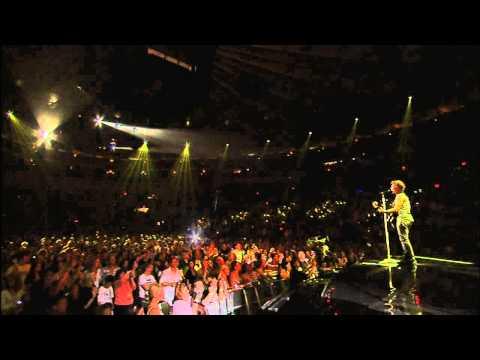 Bon Jovi - Blaze Of Glory (HD)