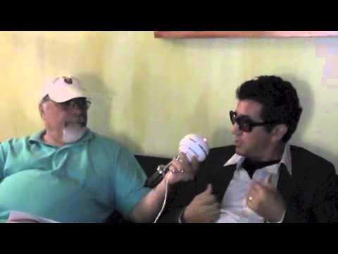 AJ Croce interview on In A Nutshell with Al Weissman Part III