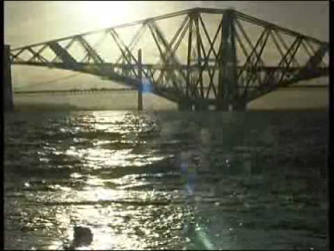 Around EDINBURGH and LOTHIAN extract 3 the Forth Bridges