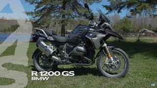 BMW R1200GS | Essai complet | Action Moteur Sport Moto
