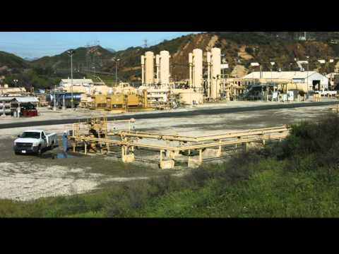 How Underground Natural Gas Storage Works