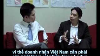 Hoclamgiau.vn - Adam khoo even in VN Trailer