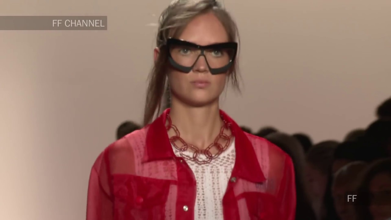 GCDS | Spring Summer 2018 Full Fashion Show | Exclusive