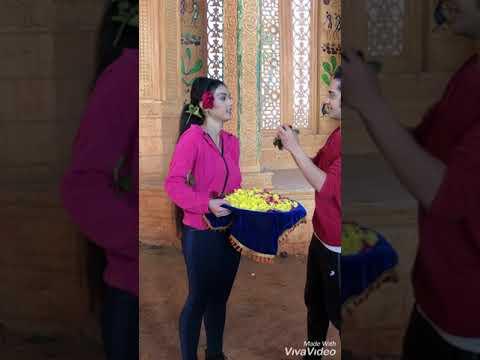 Radha krishna (mallika nd Sumedh)