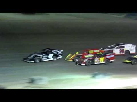 Desert Thunder Raceway I.M.C.A Sport Mod Main Event 4/14/18