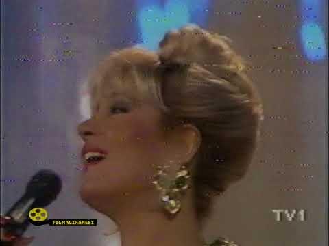 Emel Sayın - Üzüldüğün Şeye Bak 1990-91 (Yılbaşı) TV1