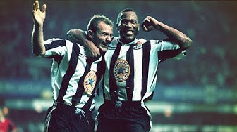 Newcastle United 5 Manchester United 0 | 1996 | Full 90 Minutes