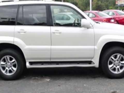 2005 Lexus GX 470 4dr SUV 4WD SUV - Roswell, GA