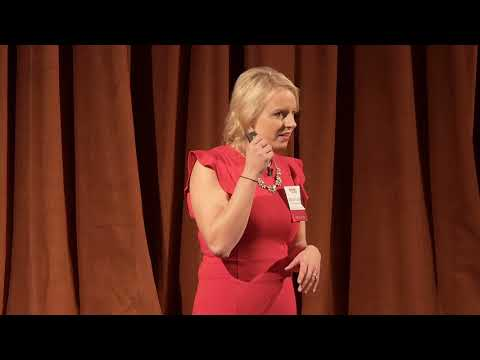 allisonliddle.com: Allison Liddle Keynote Speaker Reel - YouTube