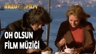 Füsun Önal - Oh Olsun - Film Müziği