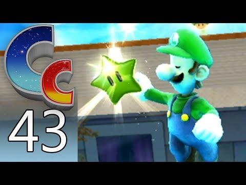Super Mario Galaxy 2 – Episode 43: Feeling a Little Green