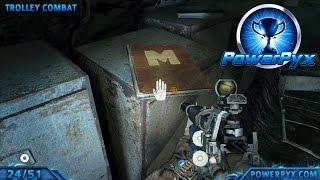 видео Секрет: Прохождение «Метро 2033» — Игры Mail.Ru