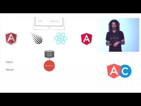 Creating realtime apps with Angular 2 and Meteor - Uri Goldshtein
