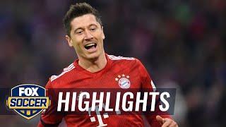 Top 5 Goals from the top Bundesliga stars | 2019 Bundesliga Highlights Matchday 26