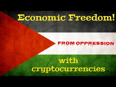 Breaking: Palestine To Use Bitcoin Styled Cryptocurrency As Solution To Israeli Oppression