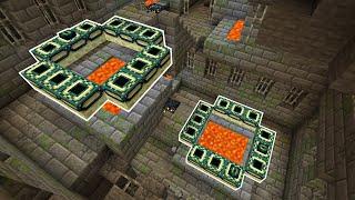 5 Самых НЕОБЫЧНЫХ СИДОВ Для ВЫЖИВАНИЯ!   Minecraft Bedrock Edition   Майнкрафт Пе 1.16.201  